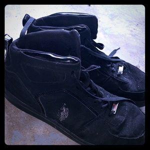 Polo Men's Shoes